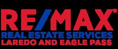 REMAX Real Estate Services Logo